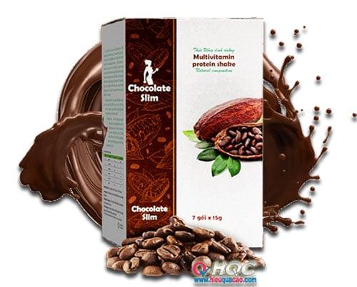 Chocolate slim Việt Nam có thực sự giảm cân không?